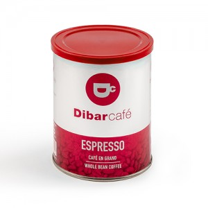 Lata Espresso Grano