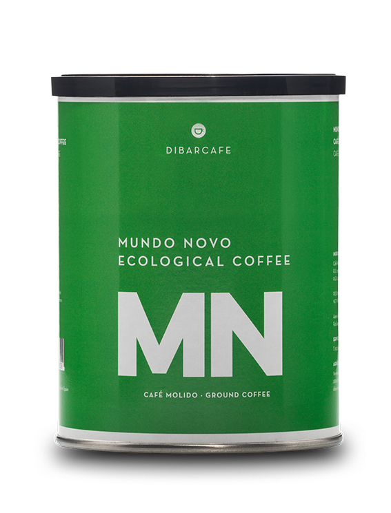 kaffee del mundo