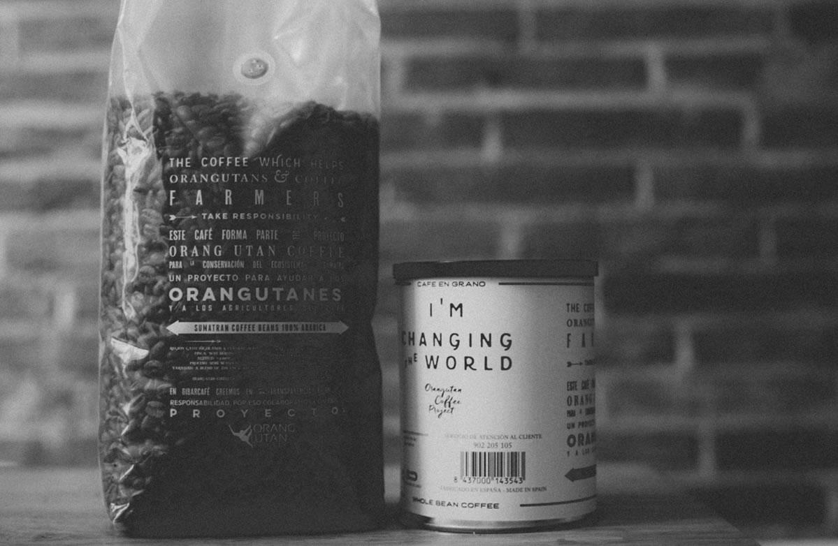 Orangutan Coffee Project